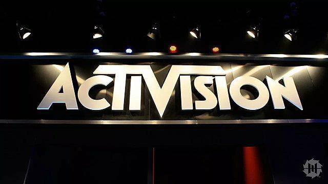 Создание компании Activision