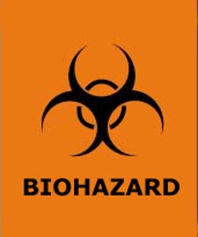 U.S. Offensive Biological Warfare Program