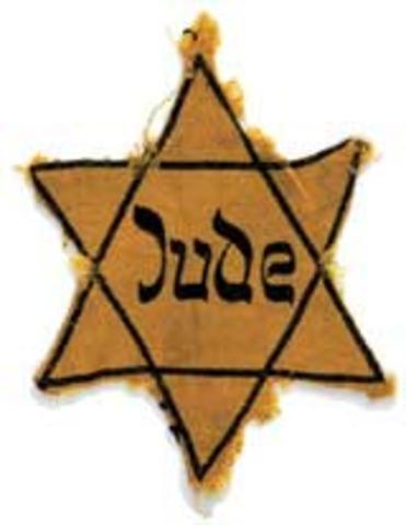 Jewish Liberties Violated