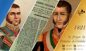 Tratados de Córdoba