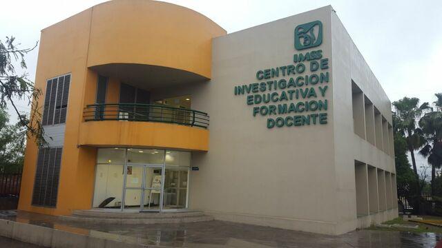 INSTITUCIONALIZACION DE LA INVESTIGACION EDUCATIVA