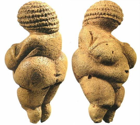 Venere di Willendorf