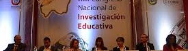 2do CONGRESO NACIONAL PARA LA INVESTIGACION EDUCATIVA