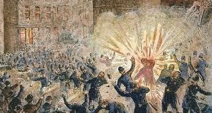 Haymarket Square Riot