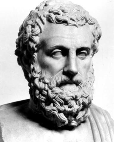 ARISTOTLE - (384-322 BC)