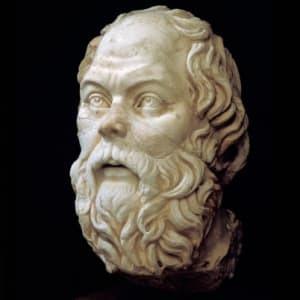 SOCRATES - (469-399BC)