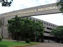 UPN (UNIVERSIDAD PEDAGOGICA NACIONAL)
