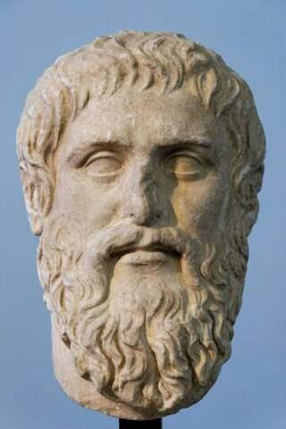 PLATO - (428-348 BC)