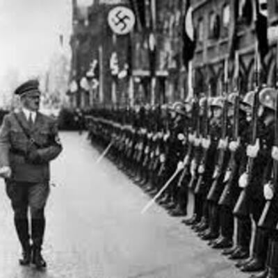 2. verdenskrig timeline