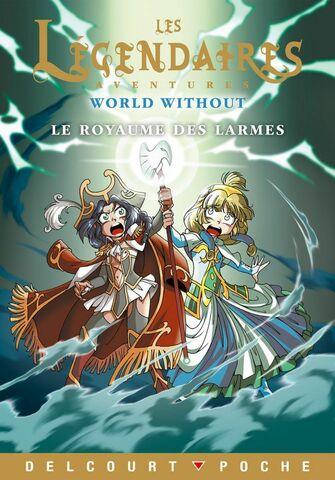 Aventures W.W. - Le Royaume des Larmes