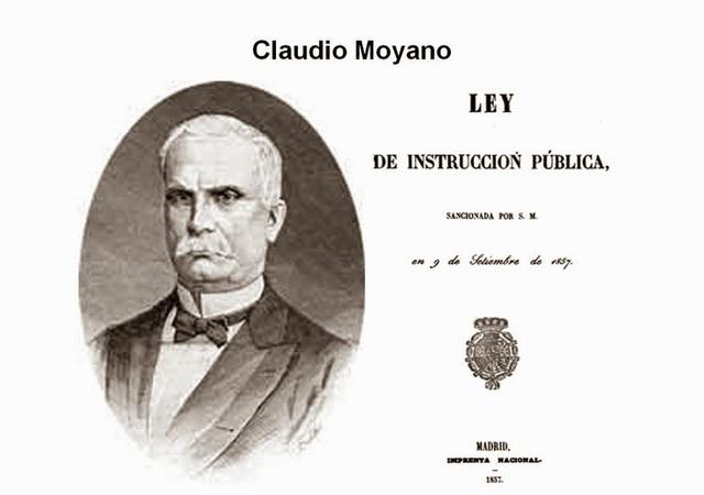 Proyecto de Ley de Instrucción Pública