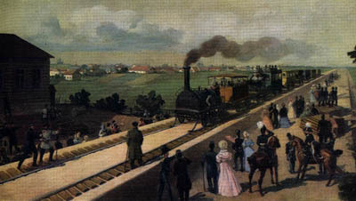 Industrialització de Suècia