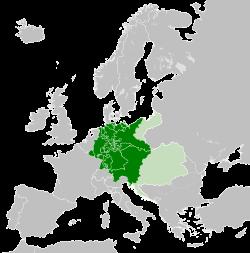 Industrialització de la Confederació Germànica