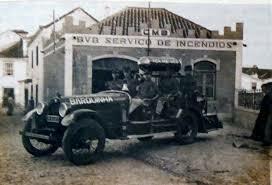 1º veículo motorizado