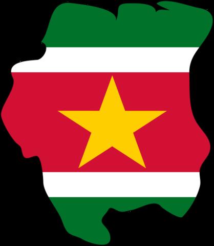 Mision Especial en Suriname