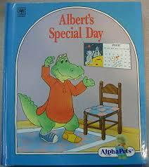 Alphabet Book Set by Ruth Learner Perle