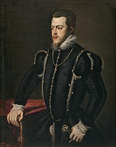 Reinado de Filipe II
