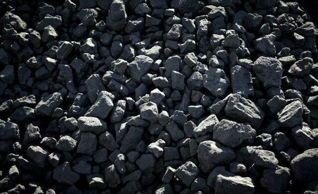 Descobriment del carbó de coc