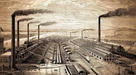 L'expansió industrial timeline