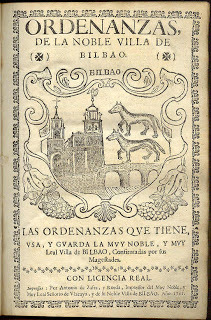 Ordenanzas de Bilbao