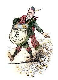 """Andrew Carnegie's Book """"Gospel of Wealth"""""""