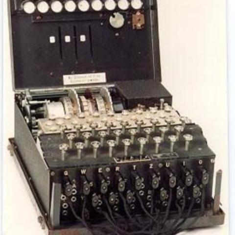 Las maquinas electromecánicas