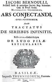 Ars Conjectandi