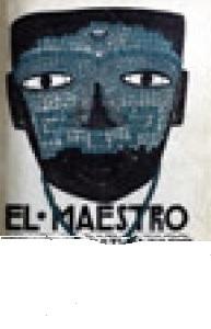 """Revista """"el maestro"""""""