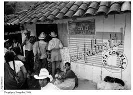 Departamento de Educación y Cultura Indígena