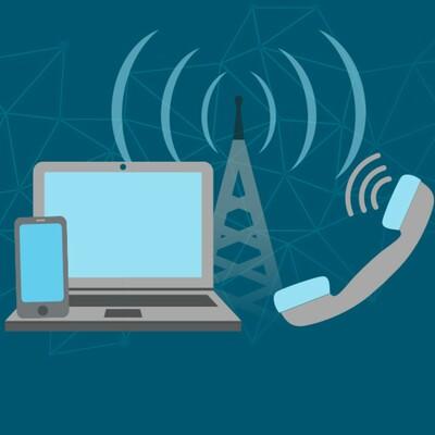 Telecomunicaciones en El Salvador timeline