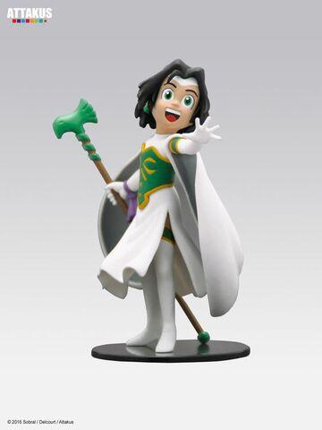 Figurine - Jadina