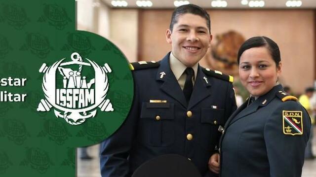 SURGIMIENTO DEL INSTITUTO DE SEGURIDAD SOCIAL PARA LAS FUERZAS ARMADAS
