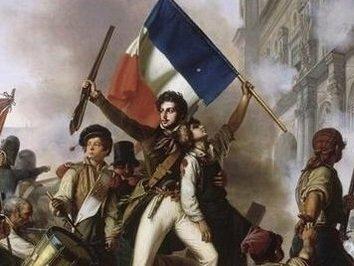 Caída de la monarquía francesa