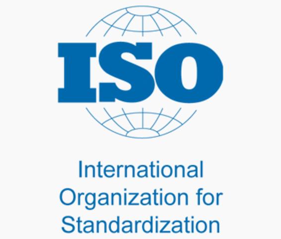 Organización ISO