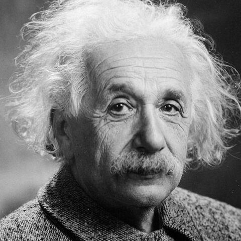Teoría de la Relatividad especial de Albert Einstein
