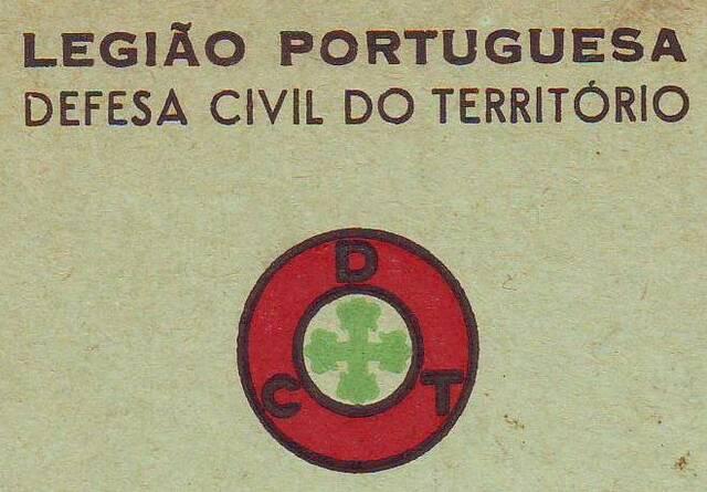 Defesa Civil do Território (DCT)