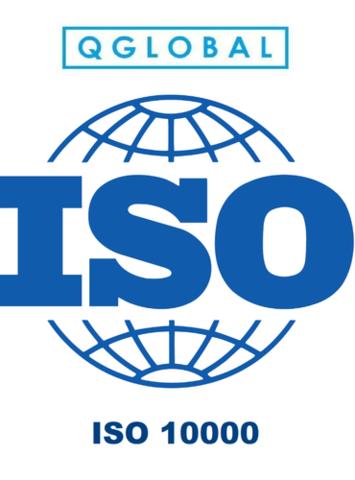 Inclusión de las normas ISO 10000