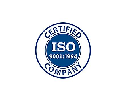 Segunda Versión ISO 9001: 1994