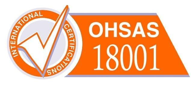Norma en Salud Ocupacional OHSAS 18001