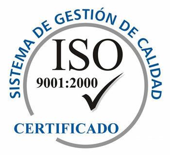 Unificación de la norma ISO 9001:2000