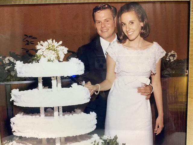 Married Deborah May Linker