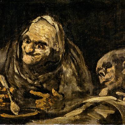I. El Arte Español Contemporáneo timeline