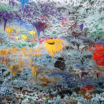 II. El Arte Español Contemporáneo timeline