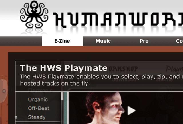 Humanworkshop update 2.0