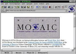 Primer navegador gáfico