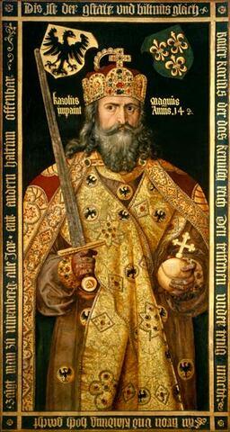 Reino de los Francos