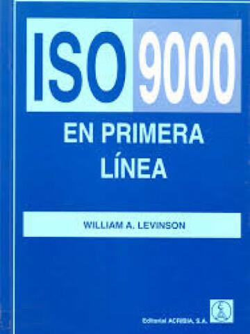 Primera ISO/R 1:1951