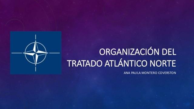 Organización de Tratados del Atlántico Norte