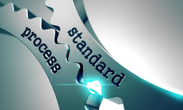 Sistema De Estandarizacion