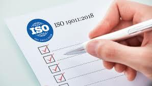 ISO 19011-2018